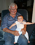 Grandpere and Camille