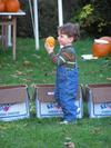 Little_pumpkin